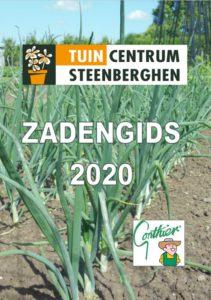Gonthier Zadengids 2020