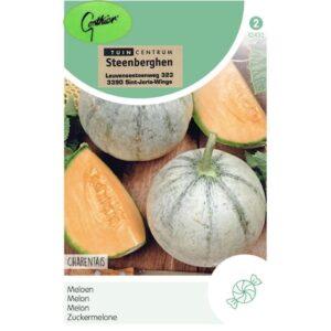 12432 Meloen Charentais - Melon Charentais