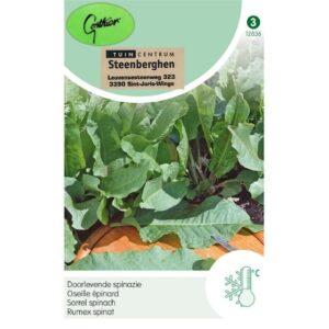 12836 Doorlevende spinazie - Oseille Epinard
