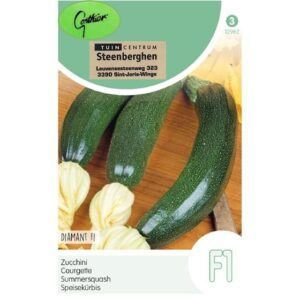 12960 Courgette Diamant F1