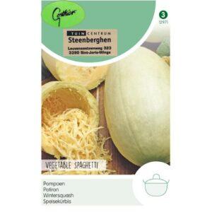 12971 Pompoen Vegetable Spaghetti - Potiron Spaghetti Végétal