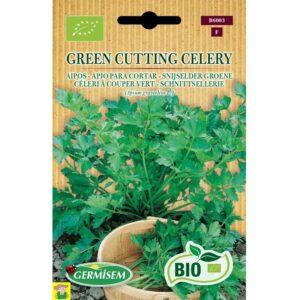 76003 Snijselder bio - Céleri à couper vert bio