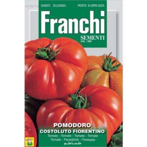 80672 Tomaat Costoluto Fiorentino - Tomate Costoluto Fiorentino