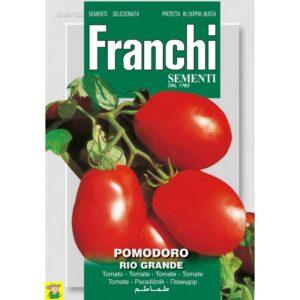 80677 Tomaat Rio Grande - Tomate Rio Grande