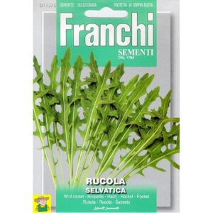 80683 Wilde Rucola - Roquette Sauvage