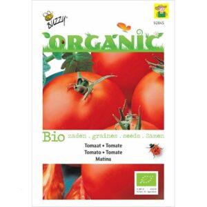 92845 Tomaat Matina Bio - Tomate Matina Bio