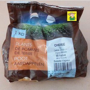 97684 Aardappel Chérie - Pomme de terre Chérie 1kg 1