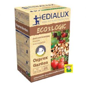 10080 Cuprex Garden 200g Edialux