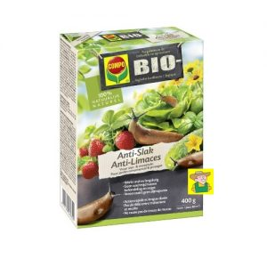 10090 Anti-Slak Bio - Anti-Limaces Bio 400g COMPO