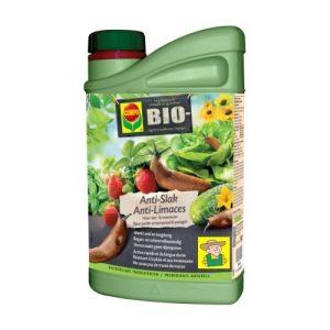 10091 Anti-Slak Bio - Anti-Limaces Bio 1kg COMPO
