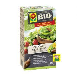 10092 Anti-Slak Bio - Anti-Limaces Bio 2kg COMPO