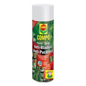 10334 Fazilo Spray Anti-Bladluis - Fazilo Spray Anti-Pucerons COMPO