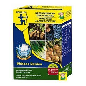 10435 Dithane Garden 80g Edialux