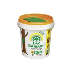 10539 Lac Balsam 1kg COMPO