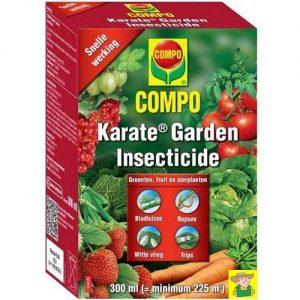10619 Karate Garden 300ml COMPO