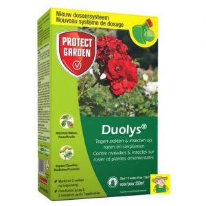 10872 Duolys 125ml Protect Garden