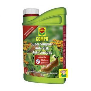 10925 Super Slugran Anti-Slak - Anti-Limaces 700g COMPO