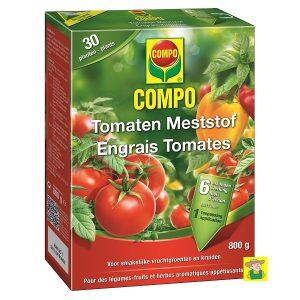 11051 Meststof Tomaten - Engrais Tomates 800g COMPO