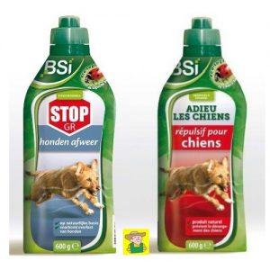 13760 Stop Hond - Stop Chien 600g BSI