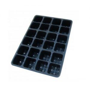 14324 Zaai-, verspeen- en stekplaten - Plaques de semis, repiquage et bouturage 1