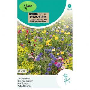 14880 Snijbloemen - Fleurs à couper