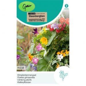 14890 Klimplantenmengsel - Plantes grimpantes