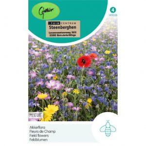 149038 Akkerflora - Fleurs des champs