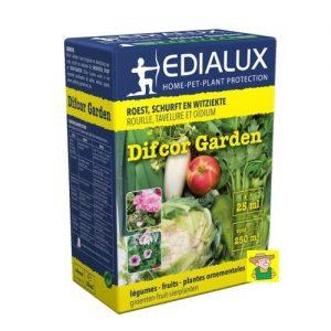 18577 Difcor Garden 25ml Edialux