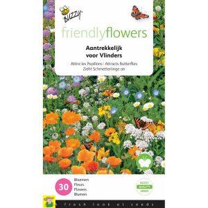 85076 Mengsel Vlinders - Mélange pour les papillons