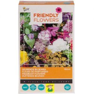 85082 Mix geurende bloemen - Mix Fleurs odorantes