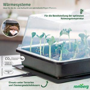 Verwarmingsmat - Nappe Chauffante