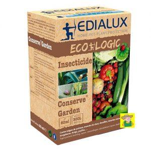11437 Conserve Garden 60ml Edialux