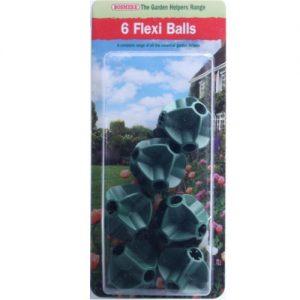13647 Flexi Balls x6