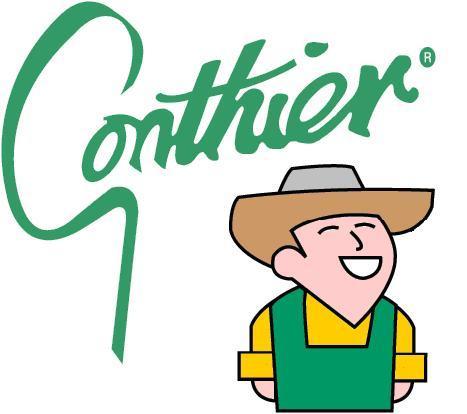 gonthier handtekening logo