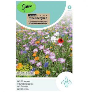14915 Wildbloemenmengsel - Mélange de Fleurs Sauvages