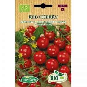 78004 Tomaat Red Cherry bio