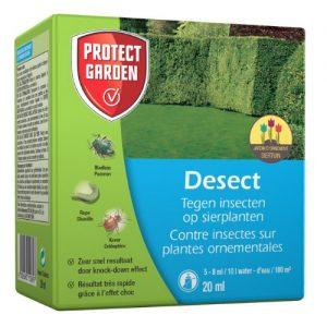 10433 Desect Tegen insecten op sierplanten - Contre insectes sur plantes ornementales