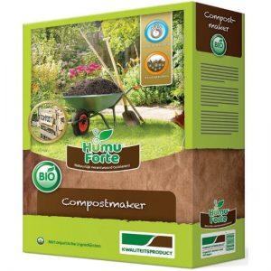 10834 Compostmaker - Activateur de Compost 1,75kg Bio HumuForte