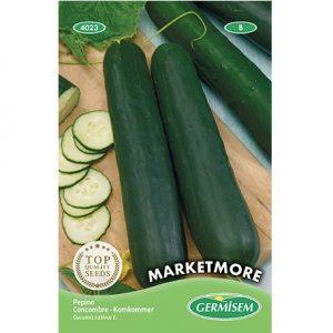 54023 Komkommer Marketmore