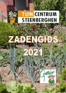 zadengids 2021 cover